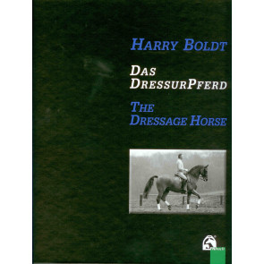 The Dressage Horse/Das DressurPferd