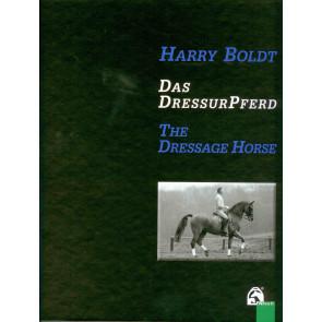 Das Dressur Pferd / The Dressage Horse