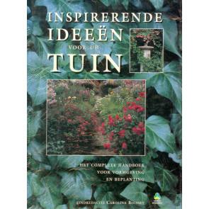 Inspirerende Ideeën voor Uw Tuin