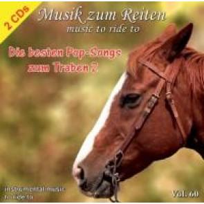 Die Besten Pop-Songs im Schritt-Tempo 2 - Volume 62
