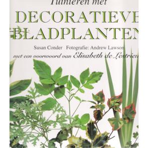 Tuinieren met Decoratieve Bladplanten