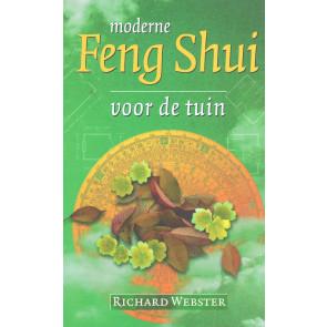 Moderne Feng Shui voor de tuin