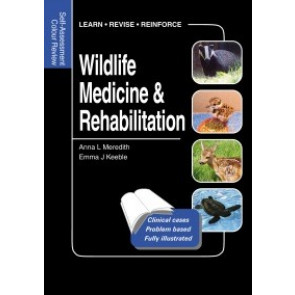 Wildlife Medicine and Rehabilitation*