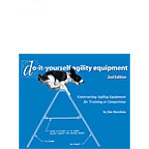 Do-It-Yourself Agility Equipment