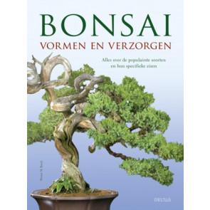 Bonsai vormen en verzorgen
