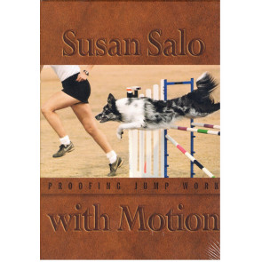 Proofing Jump Work with Motion 3-DVD Set