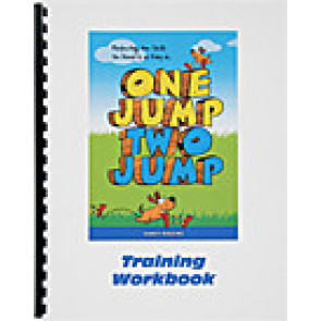 One Jump Two Jump Training Workbook