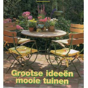 Grootste ideeën mooie tuinen