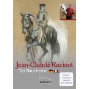 Jean-Claude Racinet - Der Baucherist