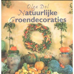 Natuurlijke Groendecoraties