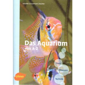 Das Aquarium von A-Z