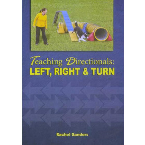 Teaching Directionals: Left, Right & Turn*