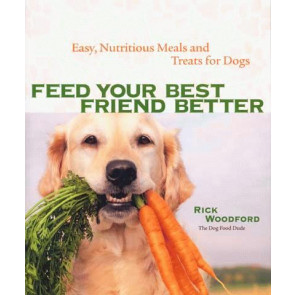 Feed Your Best Friend Better*