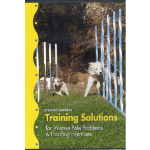Training Solutions for Weave Pole Problems & Proofing Exercises*