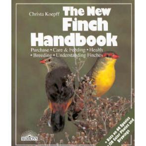 The new Finch Handbook