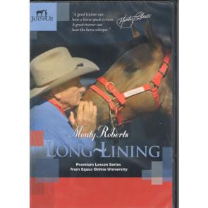 Monty Roberts Long Lining*