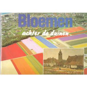 Bloemen - Achter de duinen