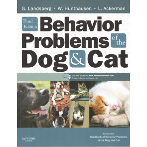 Behavior Problems of the Dog & Cat*
