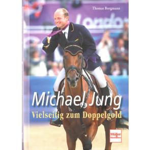 Michael Jung-Vielseitig zum Doppelgold