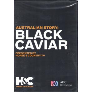 Australian Story: Black Caviar