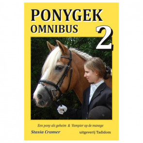 Ponygek Omnibus 2