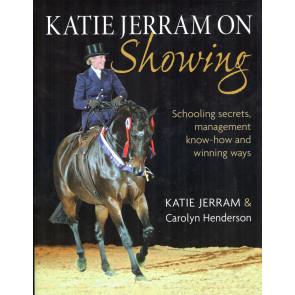 Katie Jerram on Showing