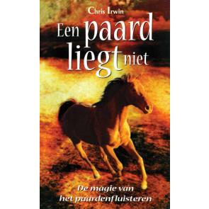 Een paard liegt niet