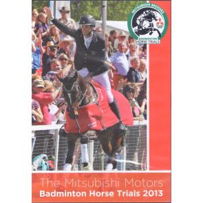 Badminton Horse Trials 2013