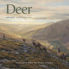 Deer - Artists' Impressions