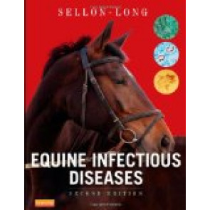 Equine Infectious Diseases*
