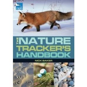 RSPB Nature Tracker's Handbook