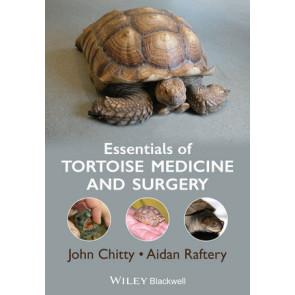 Essentials of Tortoise Medicine and Surgery*