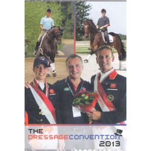 The Dressage Convention 2013