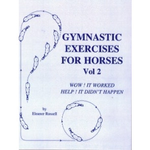 Gymnastic Exercises for Horses  - Volume 2
