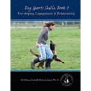 Dog Sports Skills Book 1 *