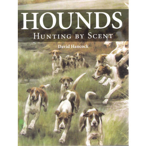 Hounds - Hunting by Scent