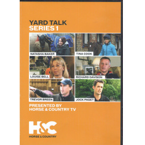 Yard Talk – Series 1