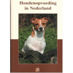 Hondenopvoeding in Nederland