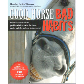 Good horse bad Habits