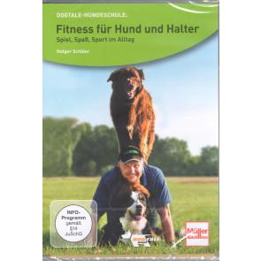 Fitness für Hund und Halter