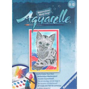 Kat - Mini Aquarelle