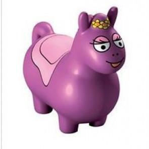 Barbapapa Skippy Paard*