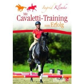 Mit Cavaletti-Training zum Erfolg - Ingrid Klimke