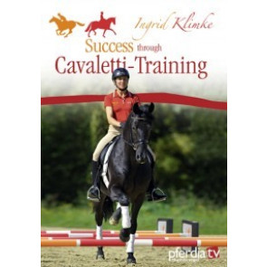 Success through Cavaletti-Training - Ingrid Klimke
