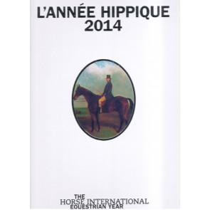L'Année Hippique 2014