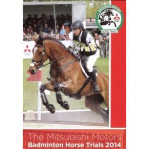 Badminton Horse Trials 2014