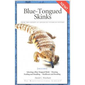 Blue-Tongued Skinks