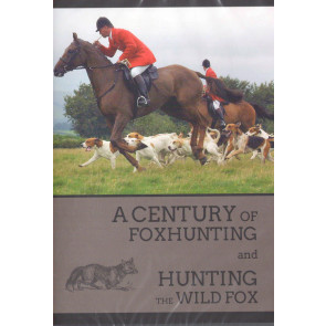 A century of foxhunting and hunting the wild fox