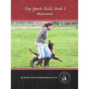 Dog Sports Skills Book 2 *