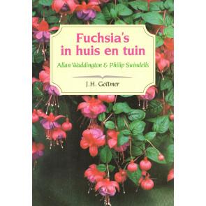 Fuchsia's in huis en tuin